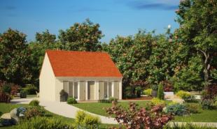 vente Maison / Villa 2 pièces Bernay-en-Ponthieu