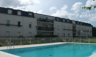 vente Appartement 2 pièces Cholet