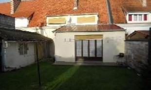 vente Maison / Villa 5 pièces Longpre les Corps Saints