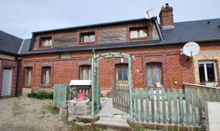 vente Maison / Villa 6 pièces Eletot