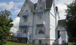 vente Maison / Villa 7 pièces Formerie