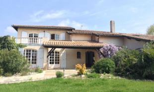 vente de prestige Maison / Villa 7 pièces Aussonne