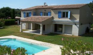 location Maison / Villa 6 pièces Biot