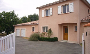location Maison / Villa 6 pièces Montauban