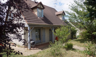 location Maison / Villa 5 pièces Gazeran