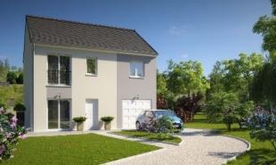 vente Maison / Villa 4 pièces Plessis-Saint-Jean