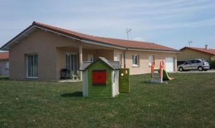 vente Maison / Villa 5 pièces Malafretaz