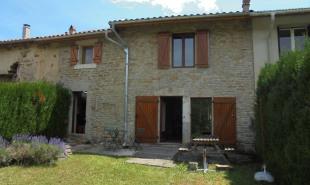 vente Maison / Villa 5 pièces Arinthod