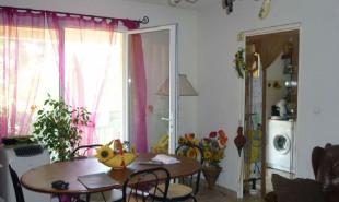 location Appartement 2 pièces Saint Chamas