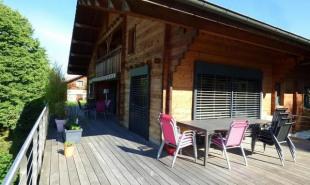 vente Maison / Villa 9 pièces Argonay