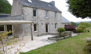 location Maison / Villa 4 pièces Loc Eguiner Saint Thegonnec