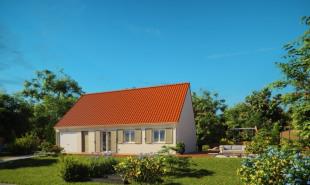 vente Maison / Villa 5 pièces Moult