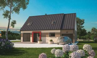 vente Maison / Villa 6 pièces Besançon