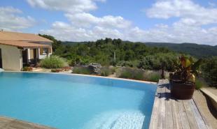 vente Maison / Villa 8 pièces Azillanet