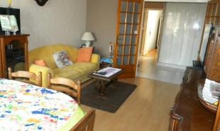 vente Appartement 4 pièces Laigneville