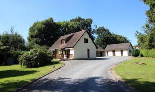 vente Maison / Villa 5 pièces Lieurey