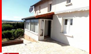 vente Maison / Villa 4 pièces Brassac les Mines
