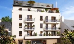 location Appartement 2 pièces Rennes