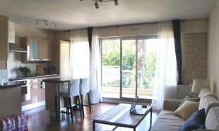 vente Appartement 2 pièces Chantilly