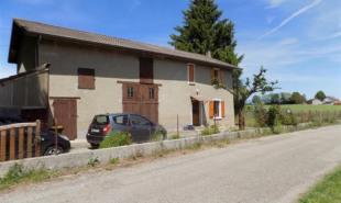 vente Maison / Villa 2 pièces Saint-Didier-de-la-Tour