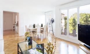 vente Appartement 4 pièces Le Plessis-Robinson