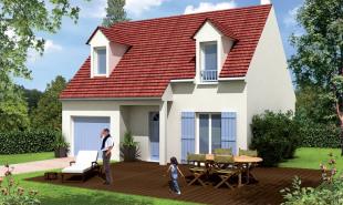 vente Maison / Villa 5 pièces Clichy-sous-Bois