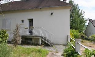 vente Maison / Villa 3 pièces St Cheron