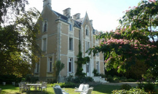 vente de prestige Maison / Villa 8 pièces Poitiers