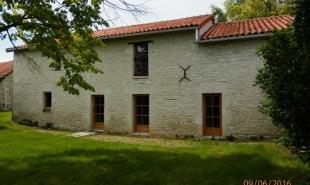 vente Maison / Villa 6 pièces Richelieu