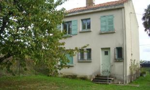 vente Maison / Villa 5 pièces Pouillac