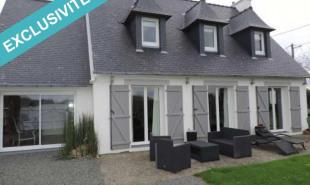 vente Maison / Villa 7 pièces Penvenan