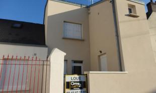 location Maison / Villa 3 pièces Le Mans