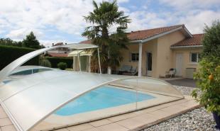 vente Maison / Villa 4 pièces Magescq
