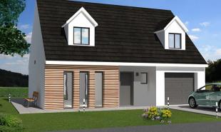vente Maison / Villa 5 pièces Épaux-Bézu