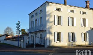 vente Maison / Villa 7 pièces Aire-sur-l'Adour