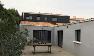 vente Maison / Villa 6 pièces Bouguenais