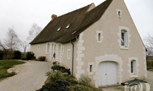 vente Maison / Villa 5 pièces La Membrolle sur Choisille
