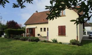 vente Maison / Villa 5 pièces Buchères