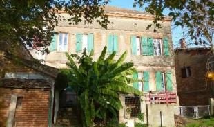 vente Maison / Villa 9 pièces Bessieres