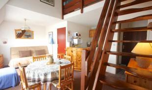 vente Appartement 3 pièces Villers sur Mer