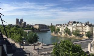 vente de prestige Appartement 2 pièces Paris 5ème