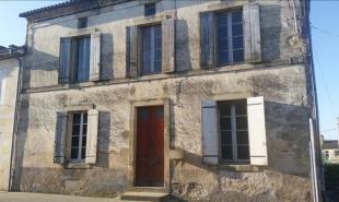 vente Maison / Villa 4 pièces La Reole