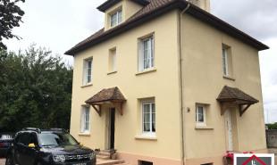 vente Maison / Villa 4 pièces Sees
