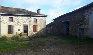 vente Maison / Villa 4 pièces Meilhac