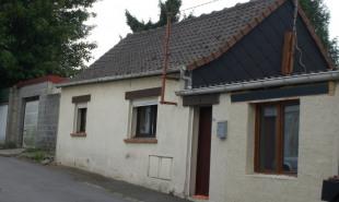 vente Maison / Villa 3 pièces Mazingarbe