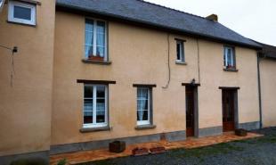 vente Maison / Villa 6 pièces Le Molay-Littry