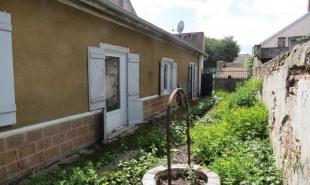 vente Maison / Villa 6 pièces Seurre