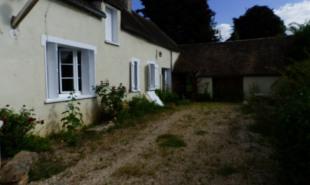 vente Maison / Villa 4 pièces Villeneuve-la-Guyard