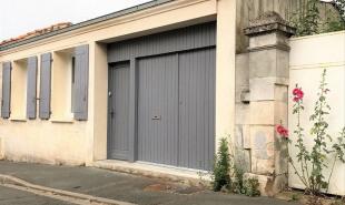 vente Maison / Villa 4 pièces Rochefort