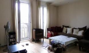 vente Appartement 5 pièces Saint-Mandé